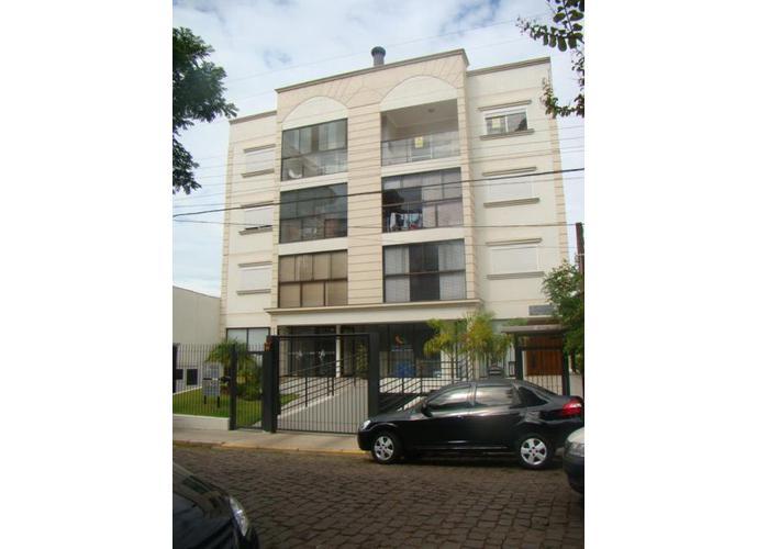 Apartamento 01 Dormitório c/garagem - Apartamento a Venda no bairro Florestal - Lajeado, RS - Ref: 59