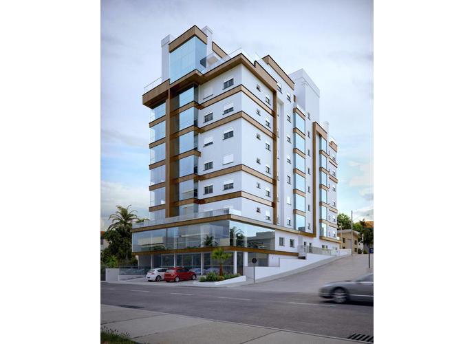 Apartamento 03 Dormitórios c/Suíte - Apartamento a Venda no bairro São Cristóvão - Lajeado, RS - Ref: 74