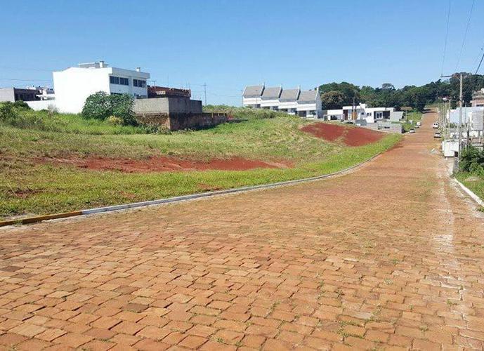 Terreno Loteamento Jardim Amazonas - Terreno a Venda no bairro Universitário - Lajeado, RS - Ref: 88