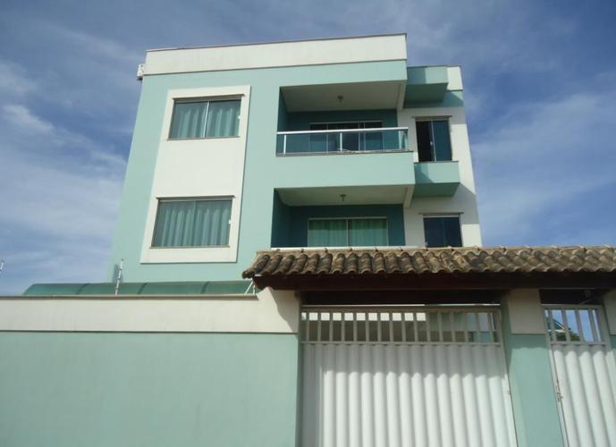 Apartamento 2 quartos - Bela Vista! - Apartamento para Locação no bairro Bela Vista - Rio Das Ostras, RJ - Ref: EVA20577