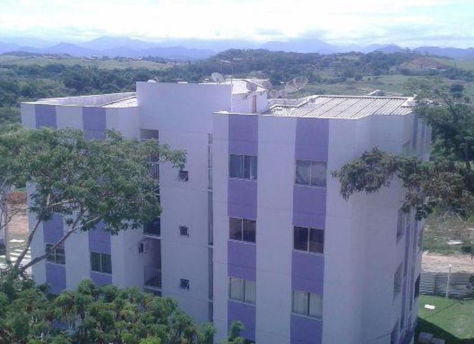 Apartamento 2 quartos SerraMar! - Apartamento para Locação no bairro Serramar - Rio Das Ostras, RJ - Ref: EVA92269