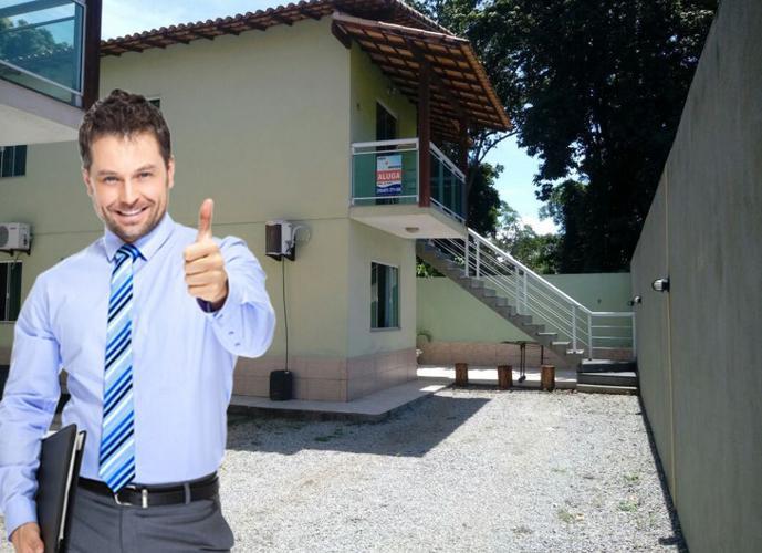 Giardino 2 Qts Mobiliado - Apartamento para Locação no bairro Serramar - Rio Das Ostras, RJ - Ref: IN96282