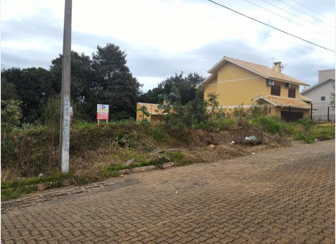 Terreno Bairro São Cristóvão - Terreno a Venda no bairro São Cristóvão - Lajeado, RS - Ref: 86