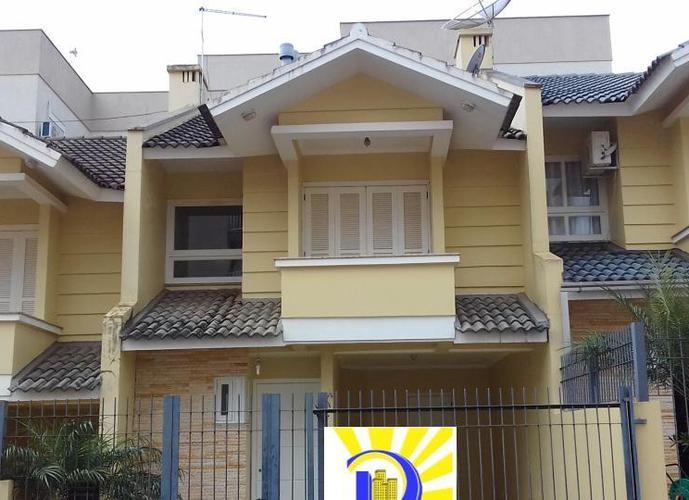 Sobrado 02 dormitórios - Sobrado a Venda no bairro Montanha - Lajeado, RS - Ref: 101