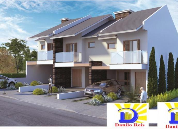 Apartamento 03 Dormitórios sendo 02 Suítes - Sobrado a Venda no bairro Universitário - Lajeado, RS - Ref: 102