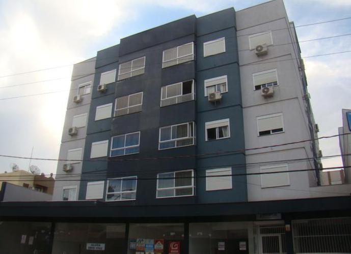 Apartamento 02 Dormitórios - Apartamento a Venda no bairro Centro - Lajeado, RS - Ref: 109