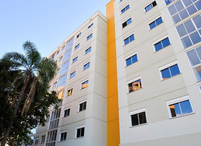 Apartamento 01 Dormitório - Apartamento a Venda no bairro Centro - Lajeado, RS - Ref: 110