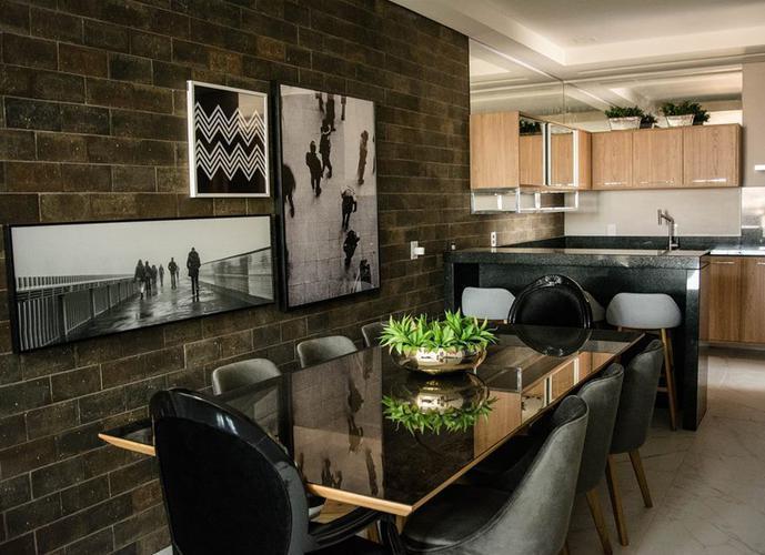Apartamento 02 Dormitórios com suíte - Apartamento Alto Padrão a Venda no bairro Americano - Lajeado, RS - Ref: 118