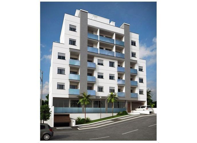 Aparatamento 01 Dormitório Alto Padrão - Apartamento a Venda no bairro São Cristóvão - Lajeado, RS - Ref: 136