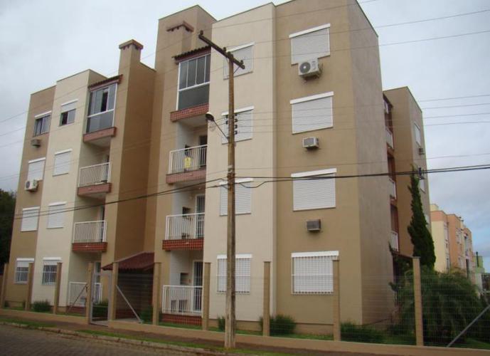 Apartamento 02 Dormitórios - Apartamento a Venda no bairro Moinhos - Lajeado, RS - Ref: 140