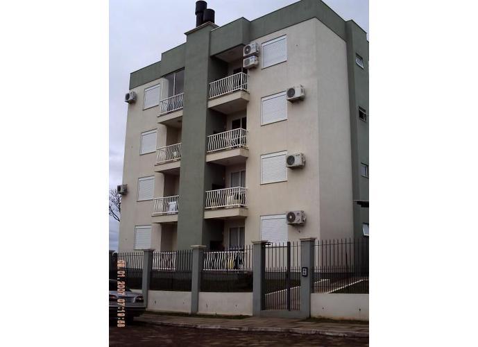 Apartamento 02 Dormitórios - Apartamento a Venda no bairro Montanha - Lajeado, RS - Ref: 141