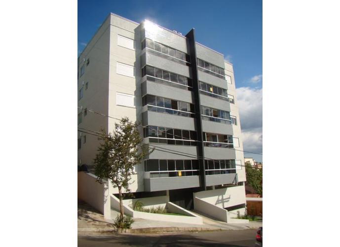 Apartamento 01 Dormitório - Apartamento a Venda no bairro Hidráulica - Lajeado, RS - Ref: 144