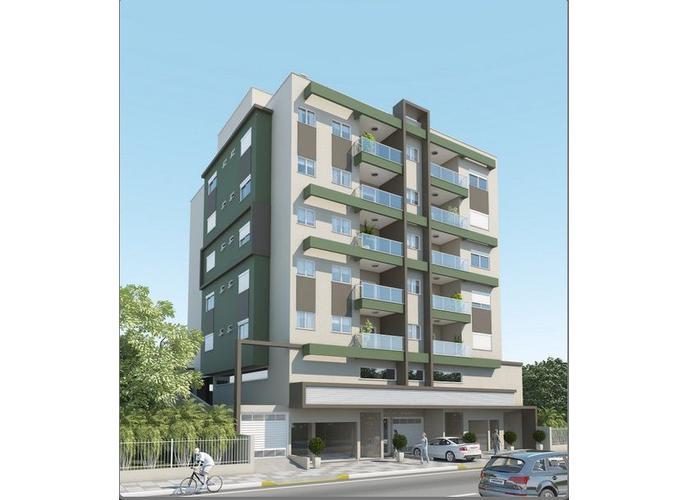 Apartamento 03 Dormitórios - Apartamento a Venda no bairro Florestal - Lajeado, RS - Ref: 167