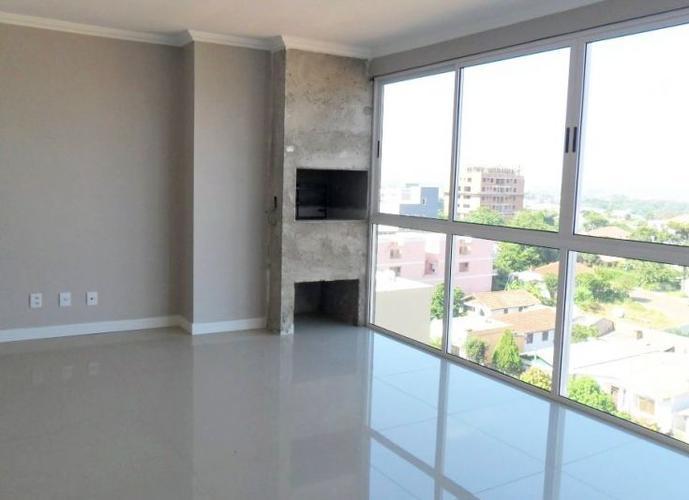 Apartamento 02 Dormitórios - Apartamento a Venda no bairro São Cristóvão - Lajeado, RS - Ref: 171
