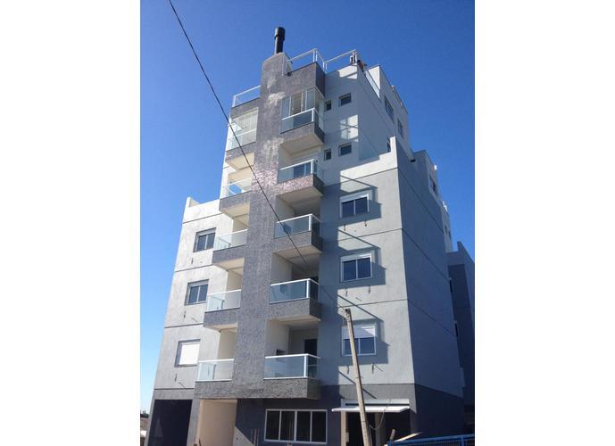 Apartamento 02 Dormitórios C/Suíte - Apartamento a Venda no bairro São Cristóvão - Lajeado, RS - Ref: 172