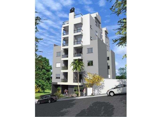 Apartamento 03 Dormitórios - Apartamento a Venda no bairro São Cristóvão - Lajeado, RS - Ref: 173