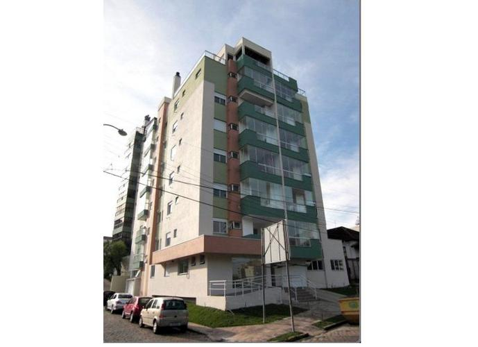 Apartamento 02 Dormitórios c/ suíte - Apartamento a Venda no bairro Centro - Lajeado, RS - Ref: 175