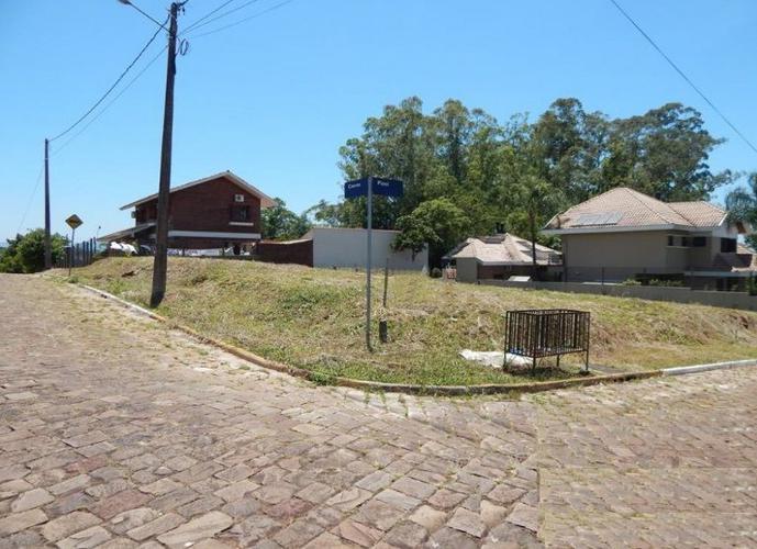 TERRENOS DE ESQUINA - Terreno a Venda no bairro Alto Do Parque - Lajeado, RS - Ref: 177