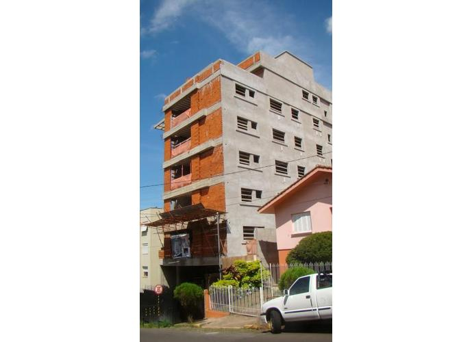 Apartamento 02 Dormitórios/Suíte - Apartamento Alto Padrão a Venda no bairro Centro - Lajeado, RS - Ref: 179