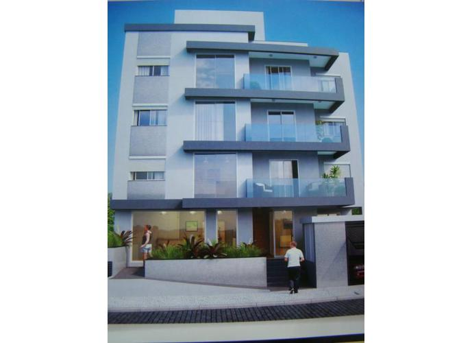 Apartamento 02 Dormitórios - Apartamento a Venda no bairro São Cristóvão - Lajeado, RS - Ref: 180