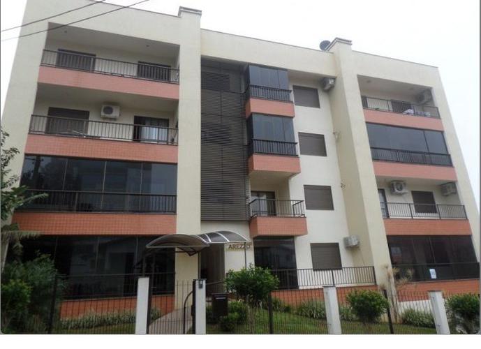 Apartamento 01 Dormitório - Apartamento a Venda no bairro São Cristóvão - Lajeado, RS - Ref: 182