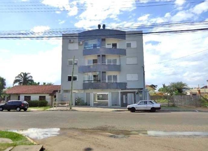 Ed. Itália - Apartamento a Venda no bairro Centro - Sapucaia Do Sul, RS - Ref: 188
