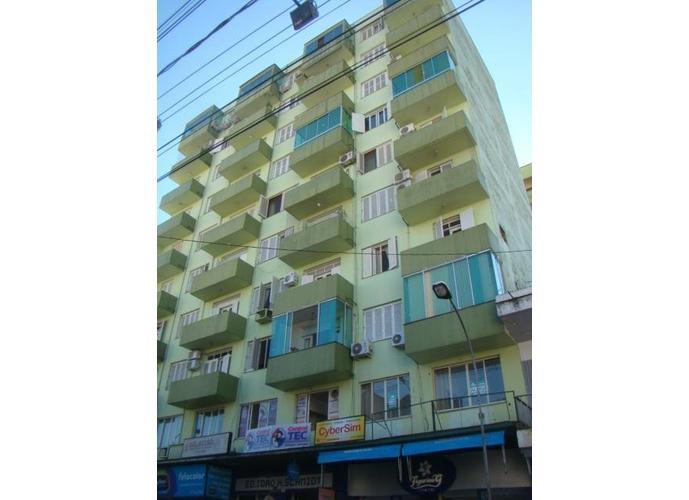 Apartamento 02 Dormitórios - Apartamento a Venda no bairro Centro - Lajeado, RS - Ref: 195