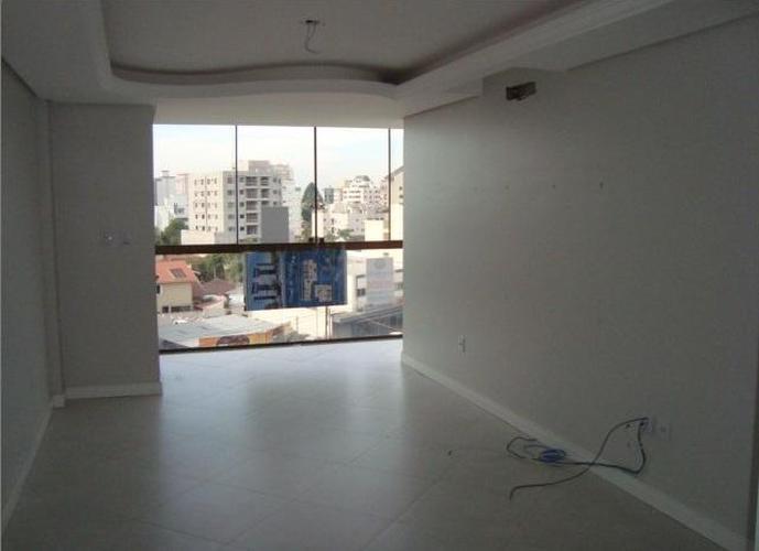 Edifício Resid. Capri - Apartamento a Venda no bairro Florestal - Lajeado, RS - Ref: 200