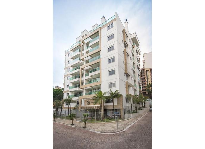 Apartamento Alto Padrão 02 Dormitórios c/Suíte - Apartamento a Venda no bairro Americano - Lajeado, RS - Ref: 201