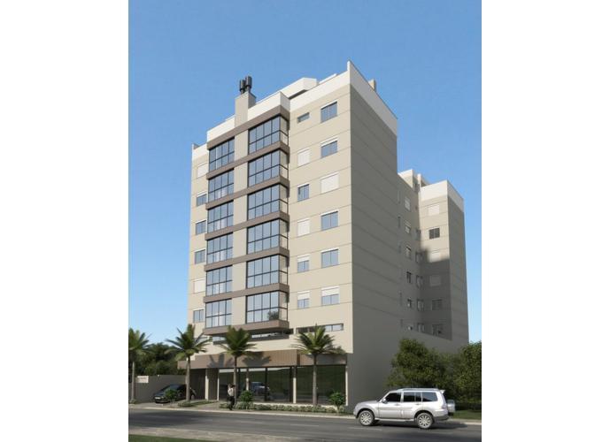 Apartamento 02 Dormitórios 01 Suíte - Apartamento a Venda no bairro Florestal - Lajeado, RS - Ref: 202