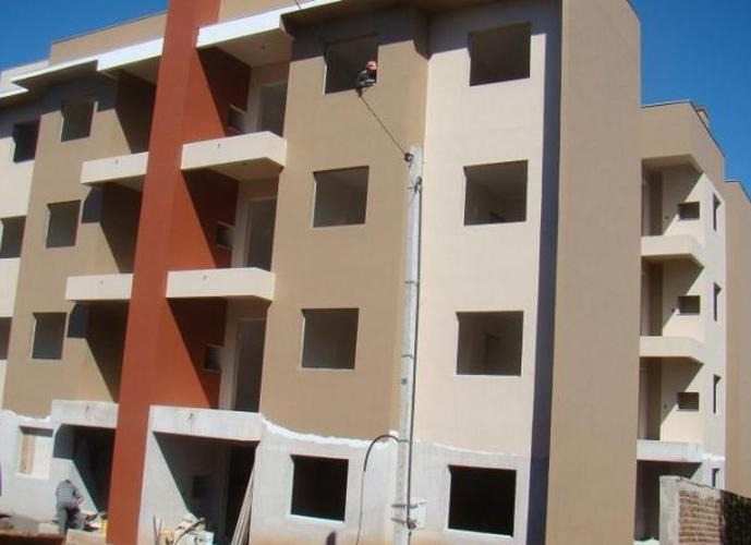 Apartamento 02 Dormitórios - Apartamento a Venda no bairro Conventos - Lajeado, RS - Ref: 204