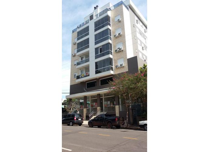 Apartamento 02 Dormitórios - Apartamento a Venda no bairro Florestal - Lajeado, RS - Ref: 206