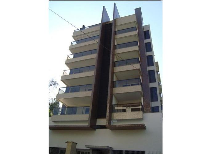 Apartamento 3 Dormitórios c/ Suíte - Apartamento Alto Padrão a Venda no bairro Centro - Lajeado, RS - Ref: 213