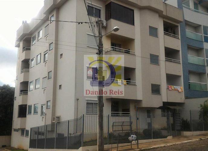 Apartamento 01 Dormitório - Apartamento a Venda no bairro Florestal - Lajeado, RS - Ref: 215