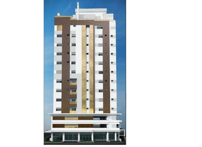 Apartamento 03 Dormitórios 02 Suítes - Apartamento a Venda no bairro Americano - Lajeado, RS - Ref: 218