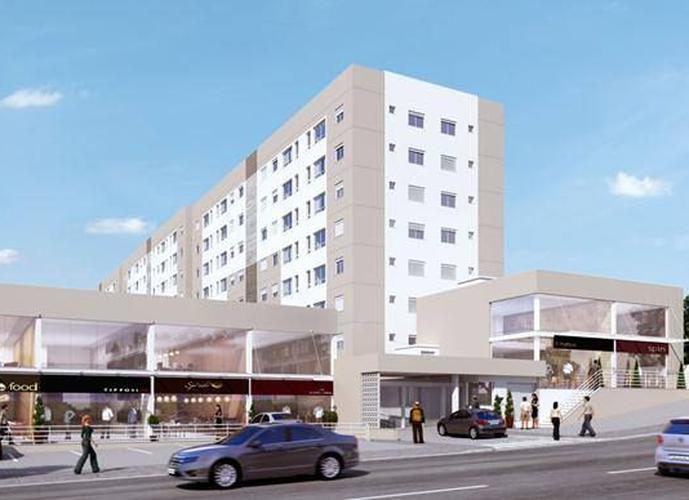 Apartamento 02 Dormitórios - Apartamento a Venda no bairro Olarias - Lajeado, RS - Ref: 220