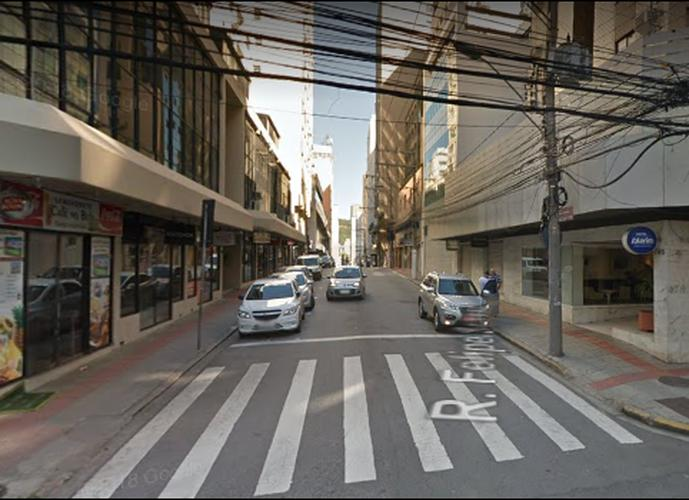 Residencial Drummond de Andrade - Apartamento a Venda no bairro Centro - Florianópolis, SC - Ref: VT-30