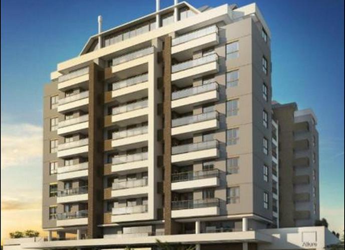 Apartamento Alto Padrão a Venda no bairro Estreito - Florianópolis, SC - Ref: VT-32