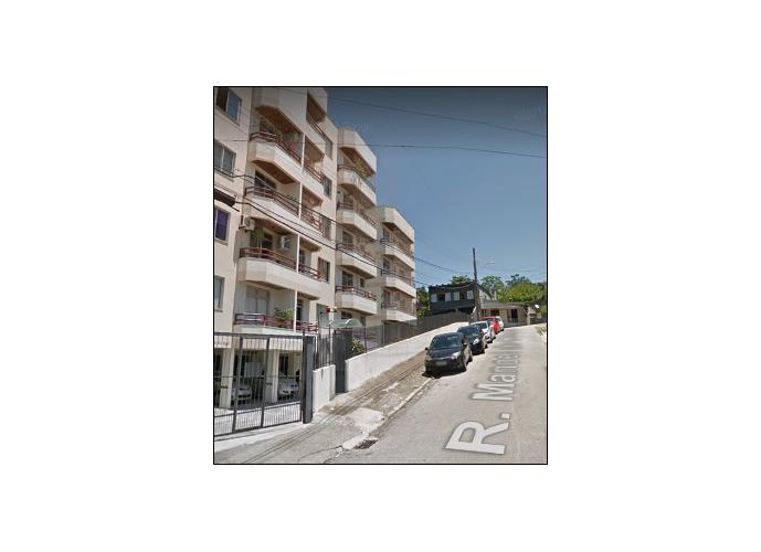 Residencial Dona Olga - Apartamento a Venda no bairro Estreito - Florianópolis, SC - Ref: VT-34