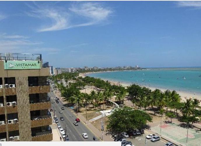 Ed Calèche - Apartamento para Aluguel no bairro Pajuçara - Maceió, AL - Ref: J-09