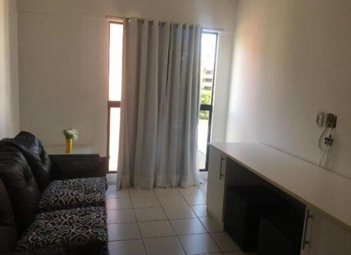 edf. Maranello - Apartamento para Aluguel no bairro Ponta Verde - Maceió, AL - Ref: J-12