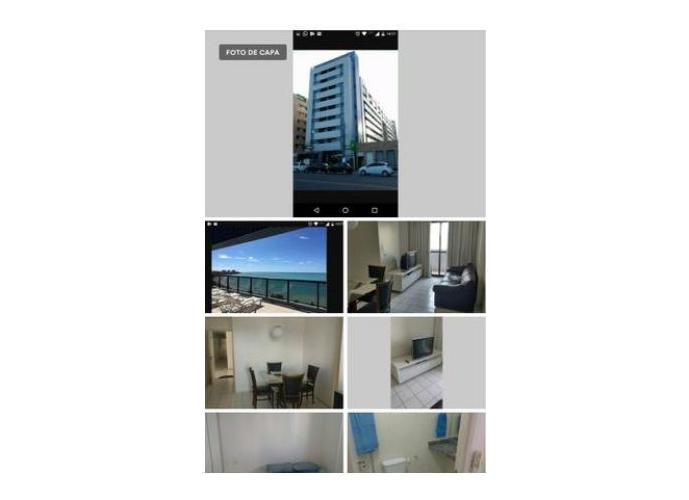 Neo 2.0 - Apartamento para Aluguel no bairro Pajuçara - Maceió, AL - Ref: J-18