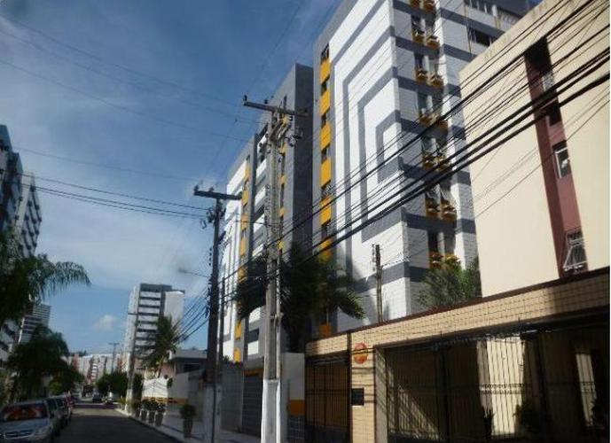 Apartamento para Aluguel no bairro Jatiuca - Maceió, AL - Ref: AL018