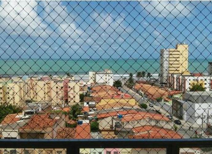 Apartamento a Venda no bairro Prado - Maceió, AL - Ref: PA0133