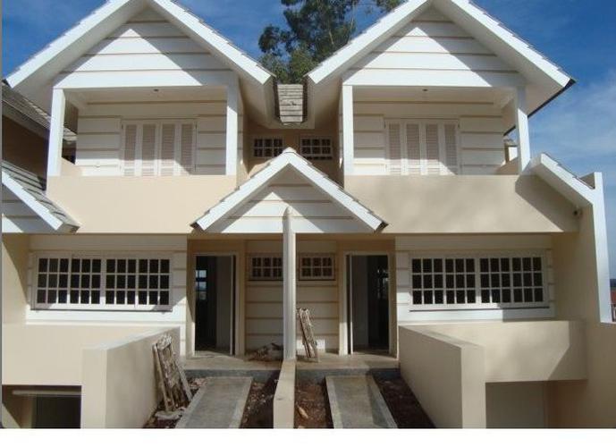 Sobrado 03 Dormitórios c/ Suíte - Sobrado a Venda no bairro Montanha - Lajeado, RS - Ref: 226