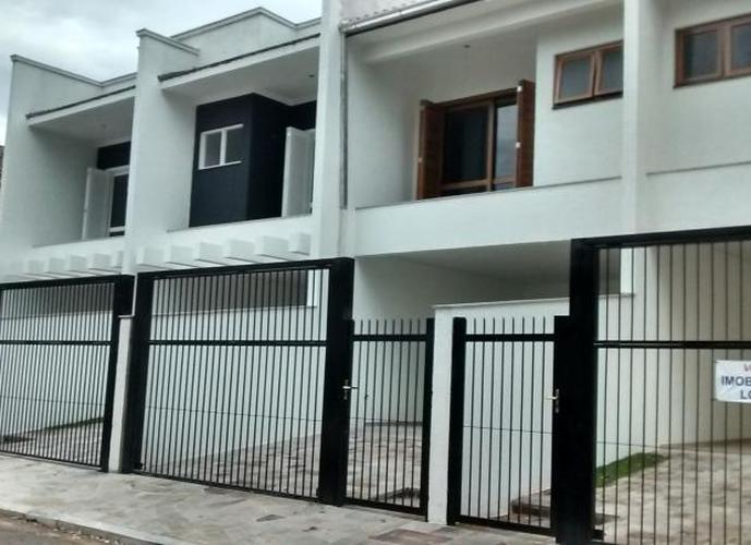 Sobrado 03 Dormitórios 01 Suíte - Sobrado a Venda no bairro Moinhos - Lajeado, RS - Ref: 229