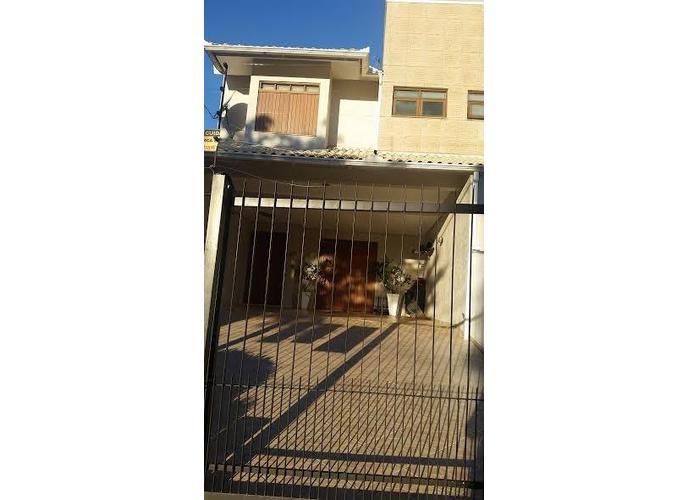 Sobrado 03 Dormitórios 01 Suíte - Sobrado a Venda no bairro Moinhos - Lajeado, RS - Ref: 230