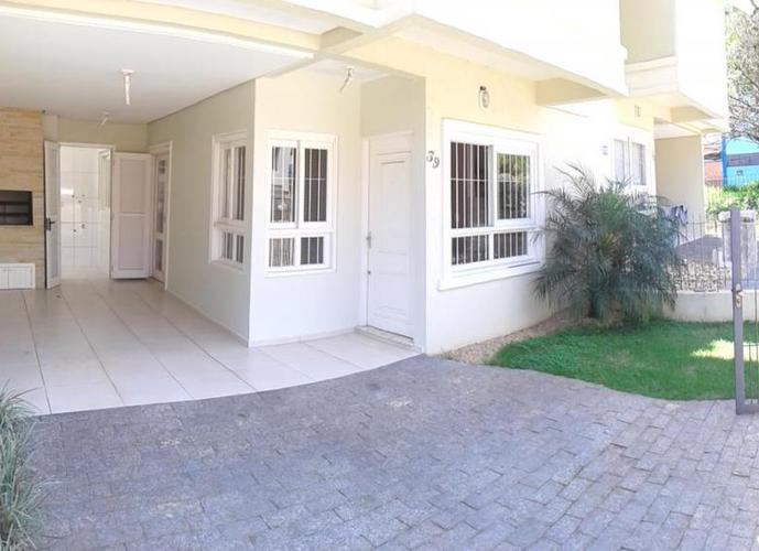 Sobrado 03 Dormitórios c/ Suíte - Sobrado a Venda no bairro Florestal - Lajeado, RS - Ref: 231