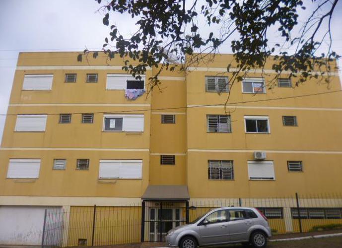 JK - Kitnet a Venda no bairro São Cristóvão - Lajeado, RS - Ref: 245