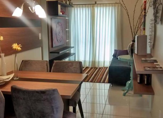 Apartamento 02 Dormitórios - Apartamento a Venda no bairro Universitário - Lajeado, RS - Ref: 263